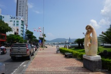Da Nang City - River Area