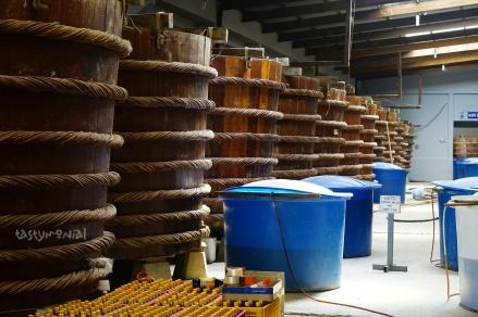 fish sauce factory