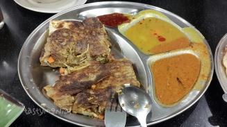 Murtabak Sapi (Beef)
