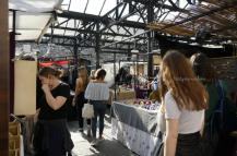 Camden Flea Market