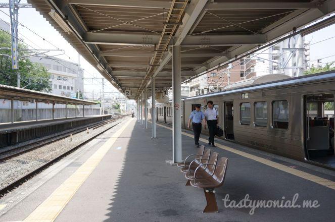 Fukko-daimae Station