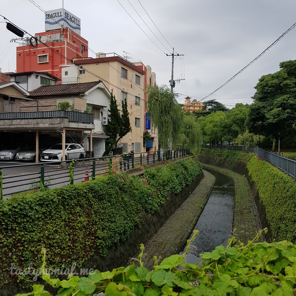 Nagasaki City