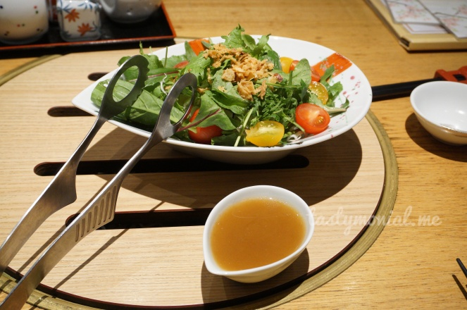Green Salad Suganoya