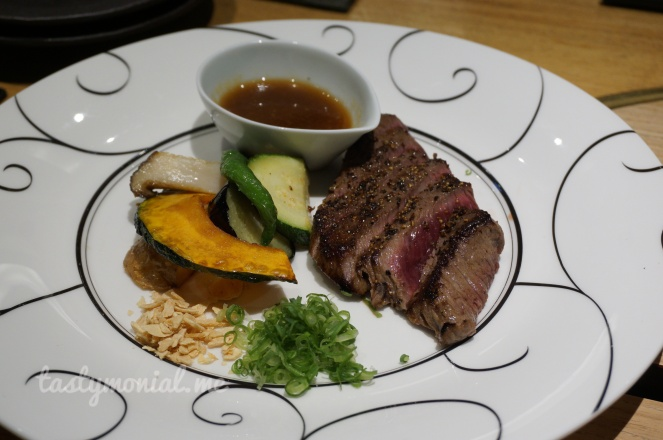 Horse Meat Fillet Steak Suganoya Kumamoto