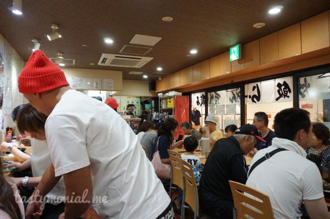Hakata Ichiban Ramen Restaurant