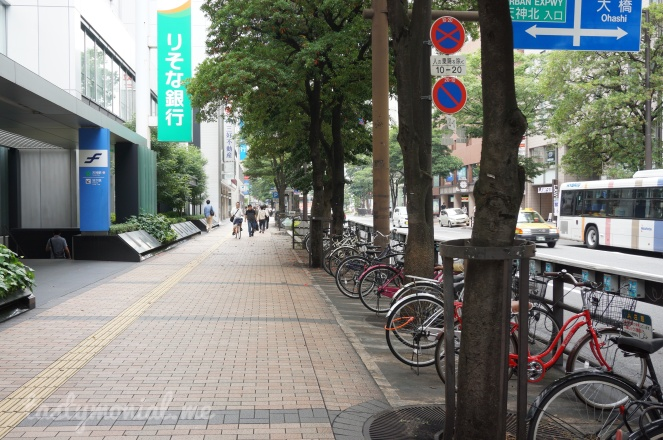Street view Fukuoka