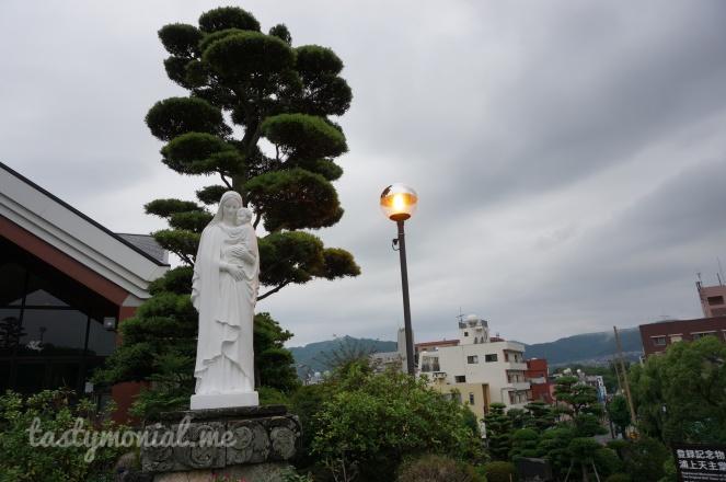 Urakami Cathedral Nagasaki
