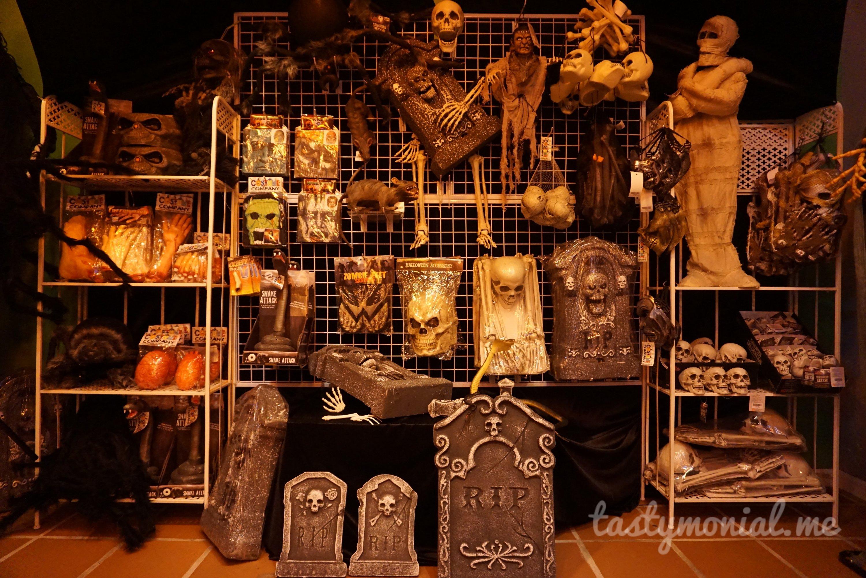 Happy Kepiween! – Best Halloween Shop in Saigon