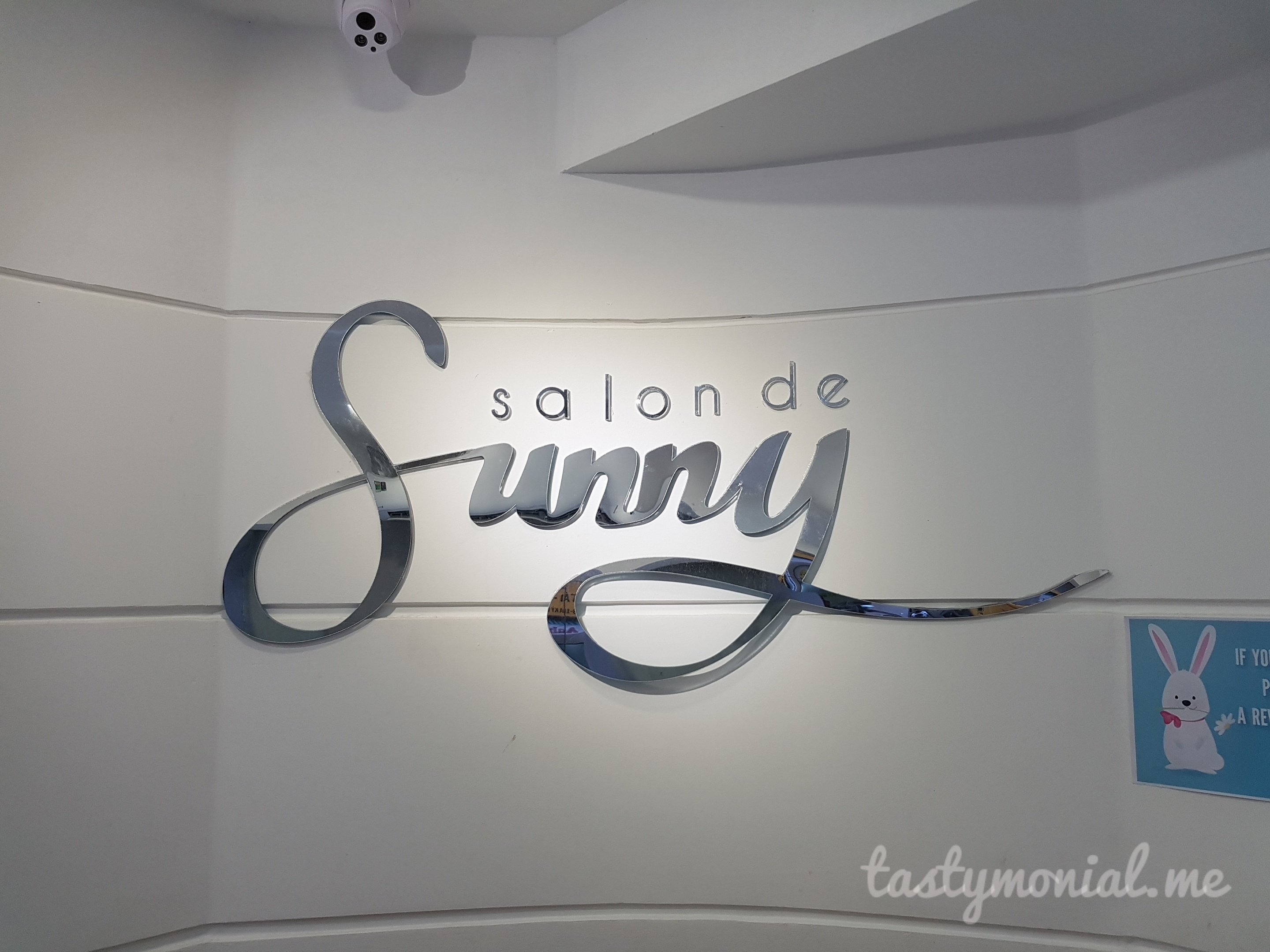 Salon de Sunny – Korean Hairdresser in Ho Chi Minh City