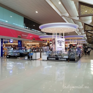Bangkok Don Mueang International Airport