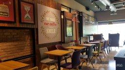 Costa Coffee 2nd floor Holland Village Singapore