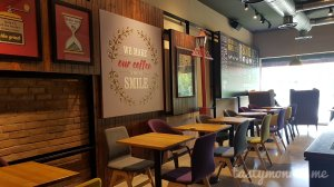 Costa Coffee 2nd floor Holland Village Singapore