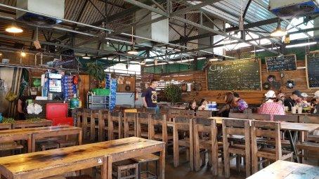 Chu BBQ Restaurant Da Lat