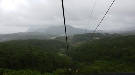 Cable Car Da Lat