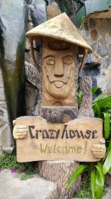 Welcome to Crazy House Da Lat!