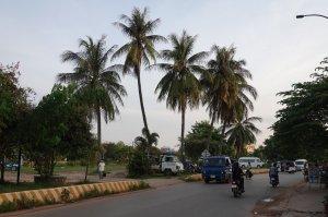 Siem Reap City Cambodia
