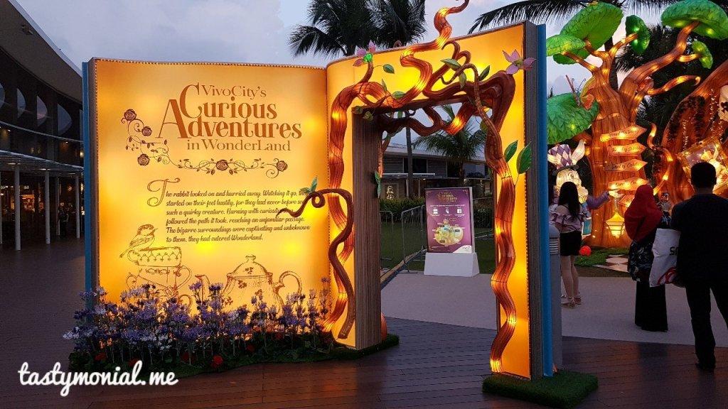 curious adventures vivocity mid-autumn lantern festival 2019