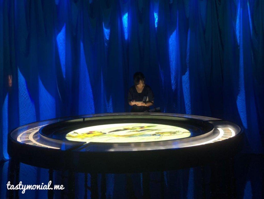 Wonderland ArtScience Museum