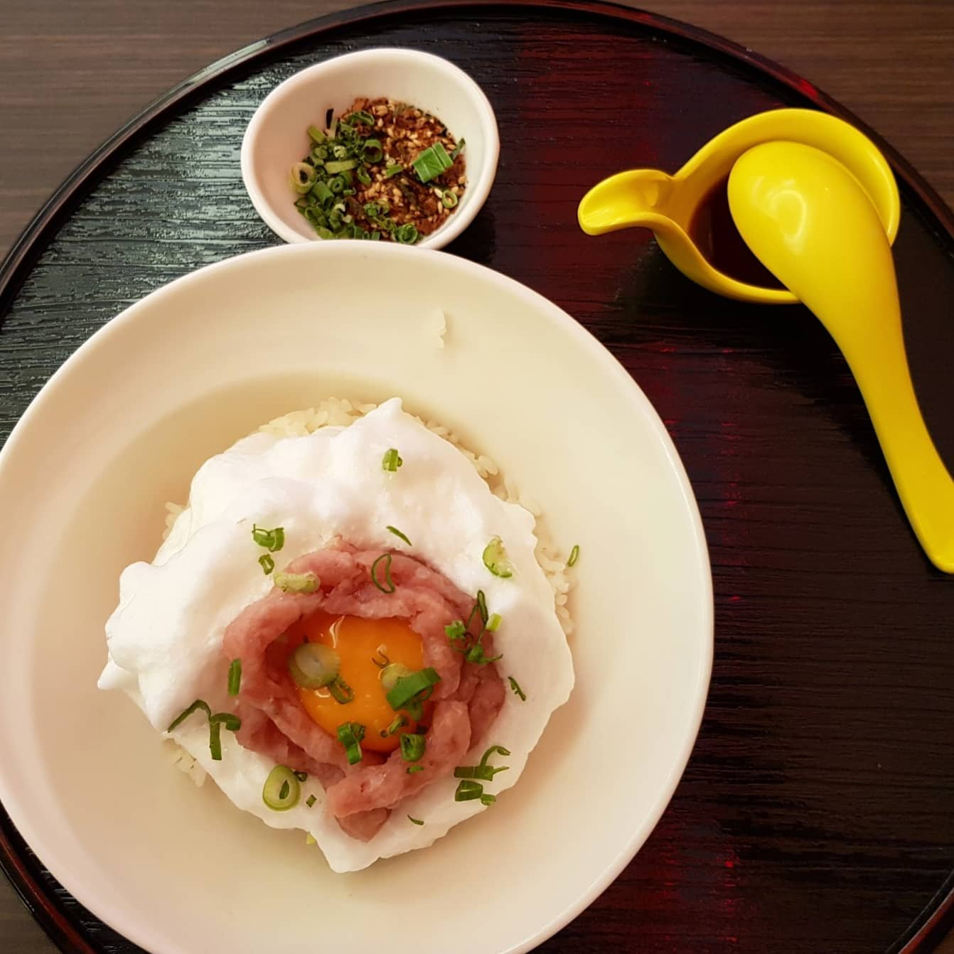 tamago kake gohan ultimate egg rice tamago en